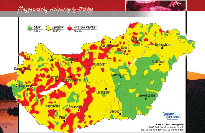 vízkeménység térkép Mosogatógép tabletták   Index Fórum vízkeménység térkép