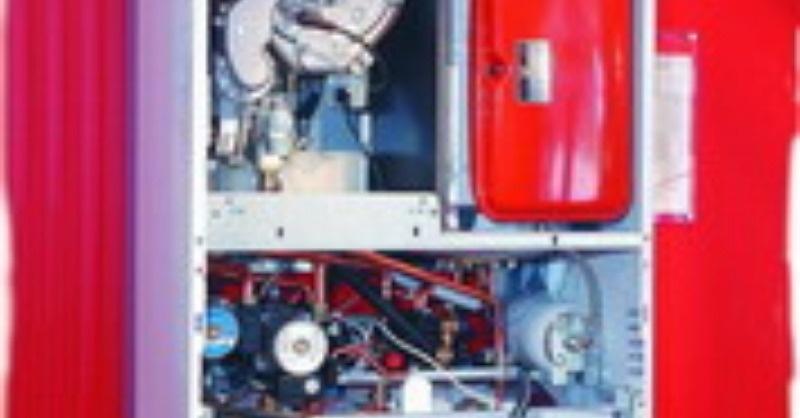 Kis kondenzációs gázkazánok