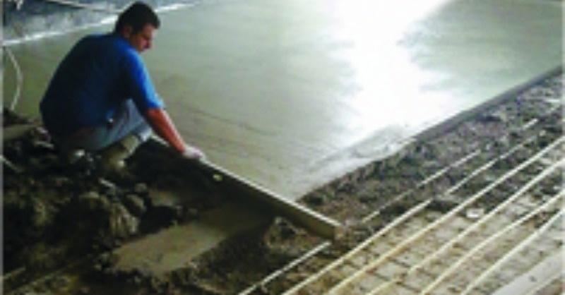 Több mint 39 kilométer csővezeték a sport-, és irodaközpontban