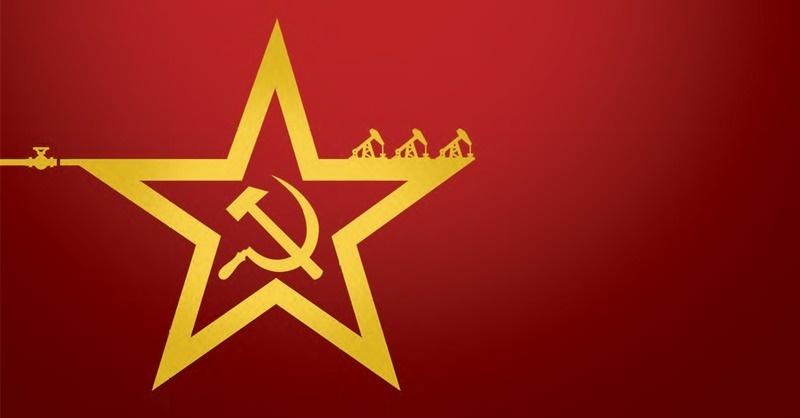 A magyar földgázimport szovjet oldala