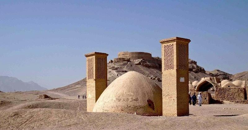 Több ezer éves a legrégibb légkondicionáló