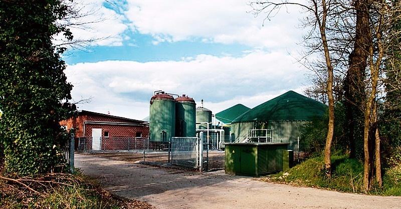 Egy méltatlanul háttérbe szorult gázféleség: a biogáz