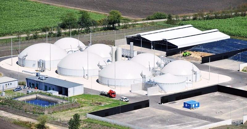 A biogáz ügyének helyzete Magyarországon