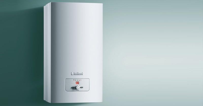 eloBLOCK: elektromos fali Vaillant termékcsalád