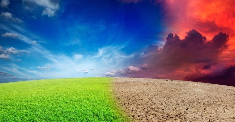 A klímaváltozás egészségügyi hatásai
