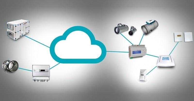 Hogyan hatnak a fejlesztések, a dolgok internete a légtechnikára?