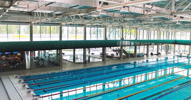 Startra vár az úszósport bazilikája