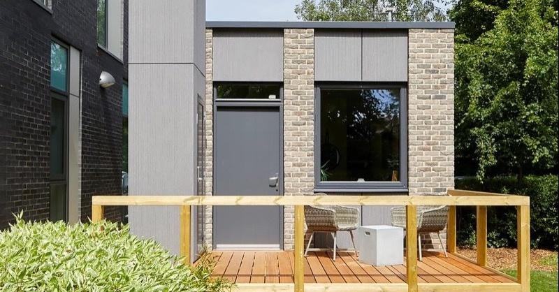Padlófűtés és napelem is kerül a modern panellakásokba