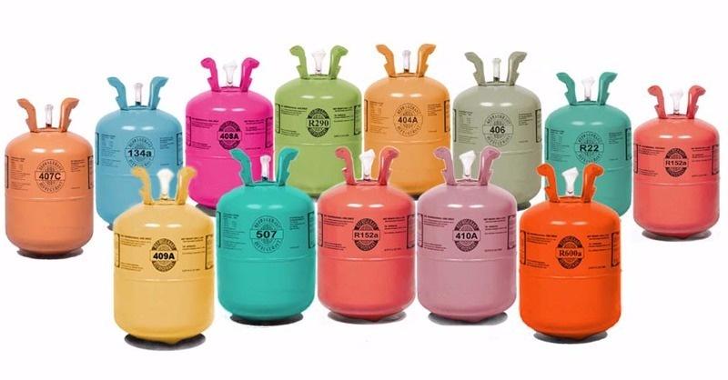 Drasztikusan emelkednek a hagyományos hűtőközegek árai