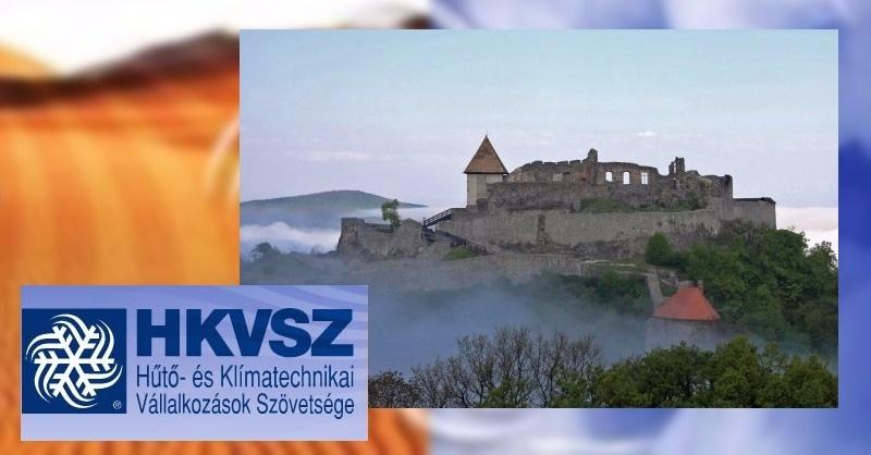 HKVSZ szervizkonferencia Visegrádon