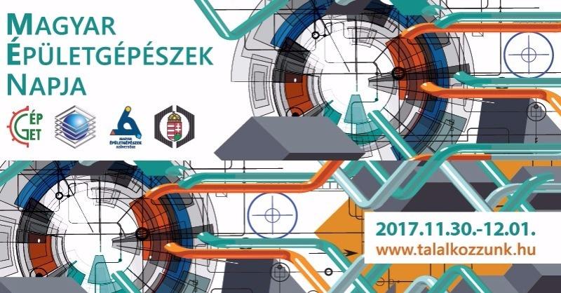 Magyar Épületgépészek Napja 2017