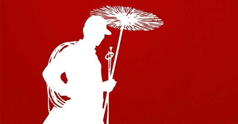Kéményseprők a szakmáról
