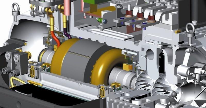 A hűtőkompresszorok olajozása