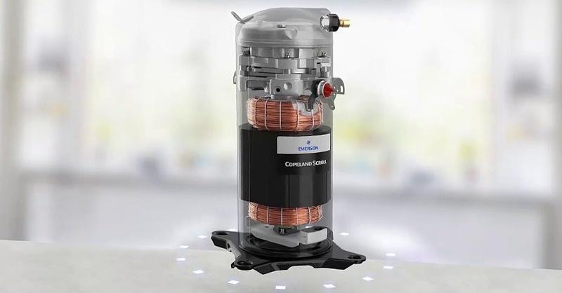 Védelmek a hűtéstechnikában