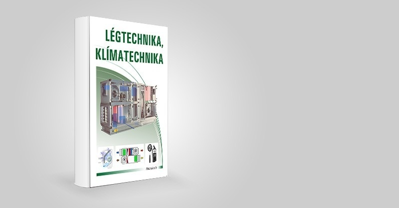 Légtechnika, klímatechnika