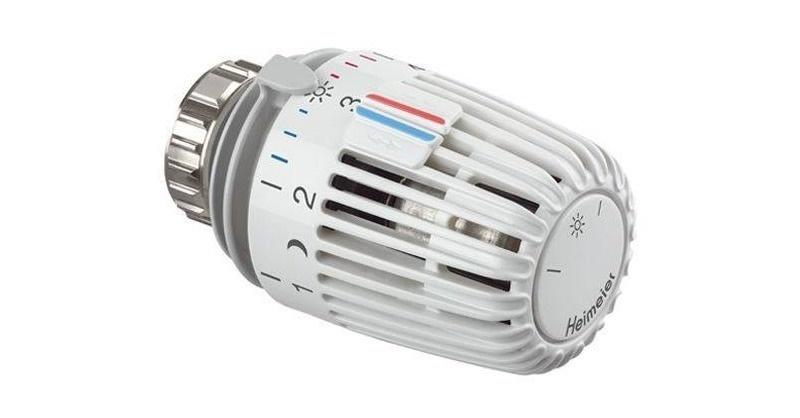 A termosztatik szelepekről II.