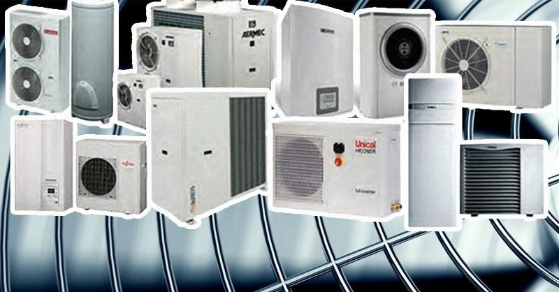 Kb. 7 kW-os kültéri monoblokk levegő-víz hőszivattyúk