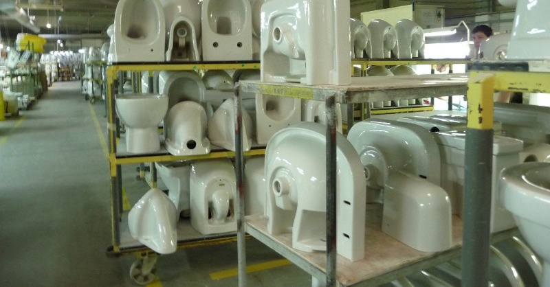 Sztrájk az Alföldit gyártó Villeroy & Boch-nál