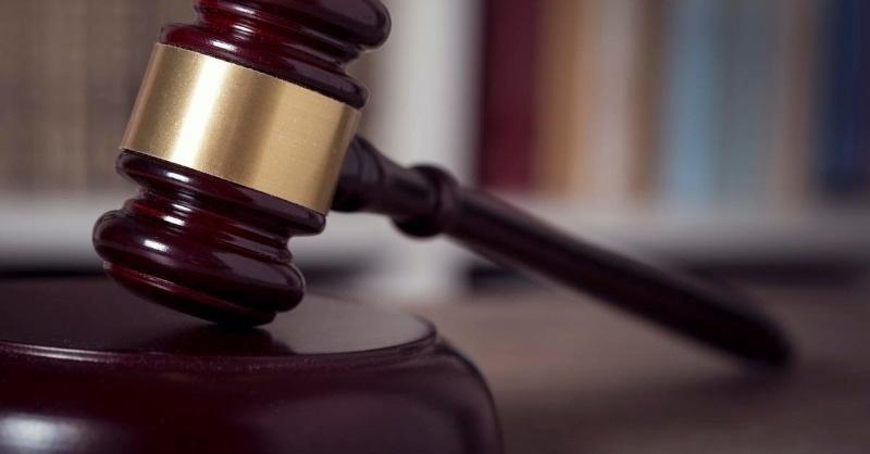 Garanciális visszatartás, bírósági letét