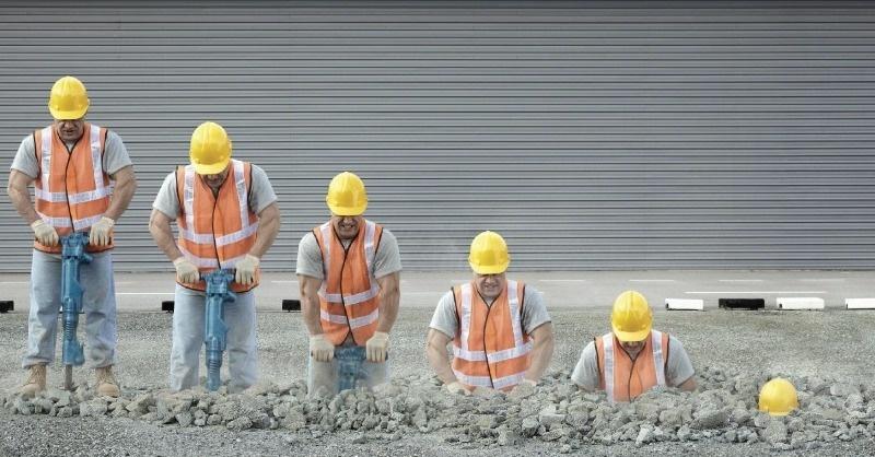 Zajos felújítás: meddig mehet el az építtető?