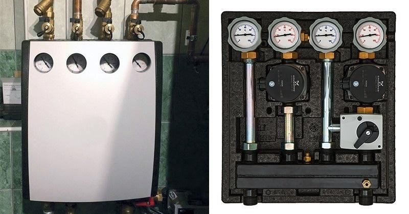 Padlófűtés vagy radiátorok?