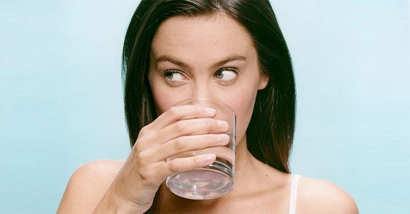 Ivóvíz-higiénia
