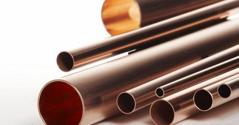 Rézcsövek a hűtés- és klímatechnikában, az ipari és orvosi gázellátásban