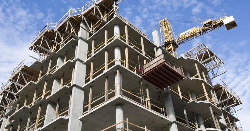 Harmadával több új lakás épült az első félévben, mint tavaly