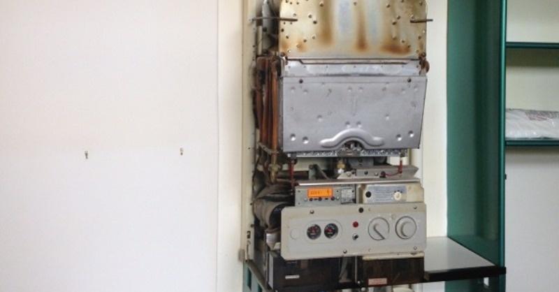 Törvényi tiltás a korszerűtlen gázkészülékekre