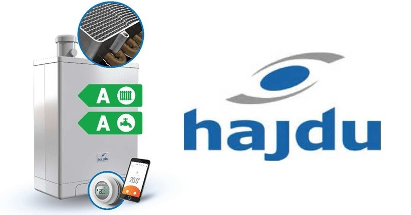 HGK Smart kettős kondenzációs kombi gázkazánok