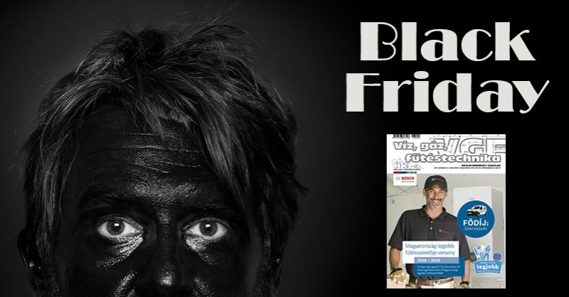 VGF Black Friday