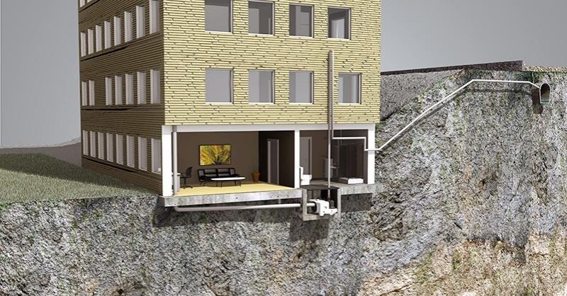 Grundfos szennyvízátemelő berendezések