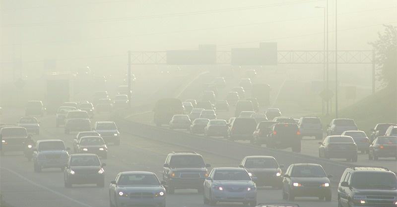 Budapesten is pocsék a levegő minősége