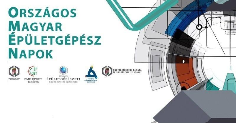 Országos Magyar Épületgépész Napok 2018