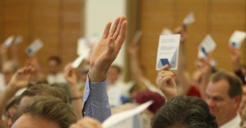 Tisztújító közgyűlést tart az Épületgépészeti Tagozat