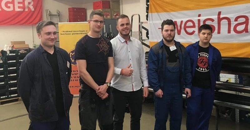 Eldőlt ki képviseli a szakmánkat és hazánkat Oroszországban