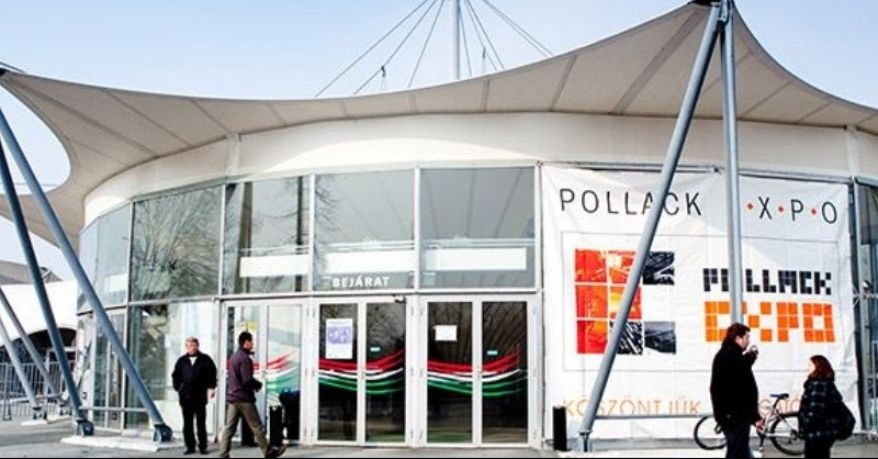 A Pollack Expo részletes programja