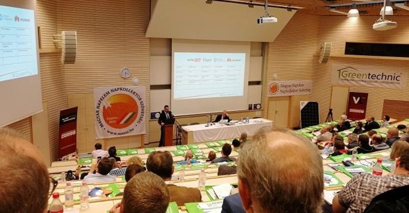 Áprilisban ismét Szolár Konferencia