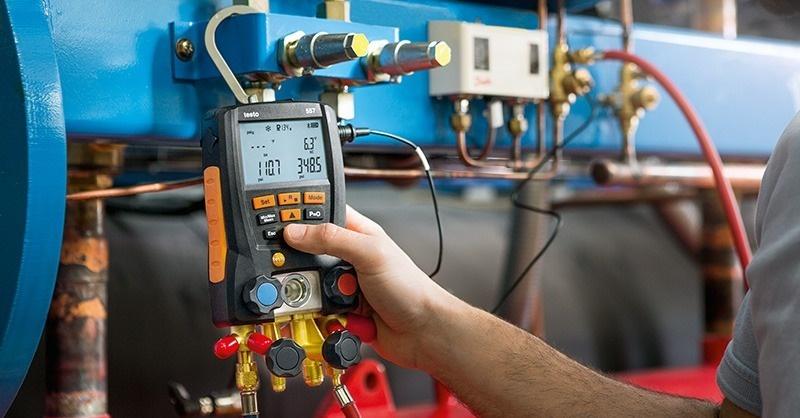 Miért fontos a pontos mérés az épületgépészeti rendszereknél?