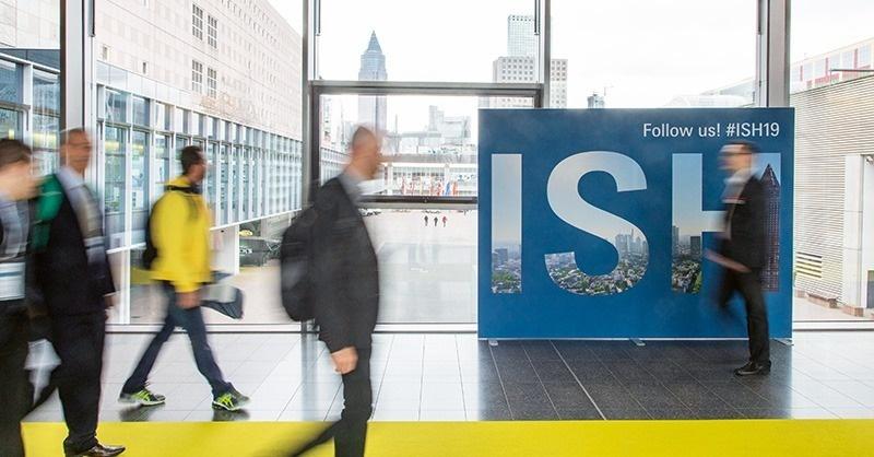 ISH ′19