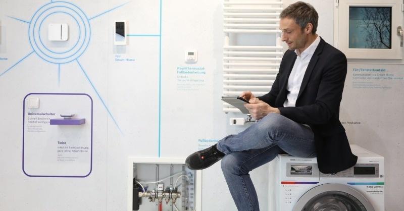 A digitalizált épületgépészeté a jövő