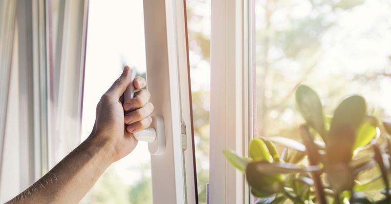 Gépi szellőztetés az otthonokban