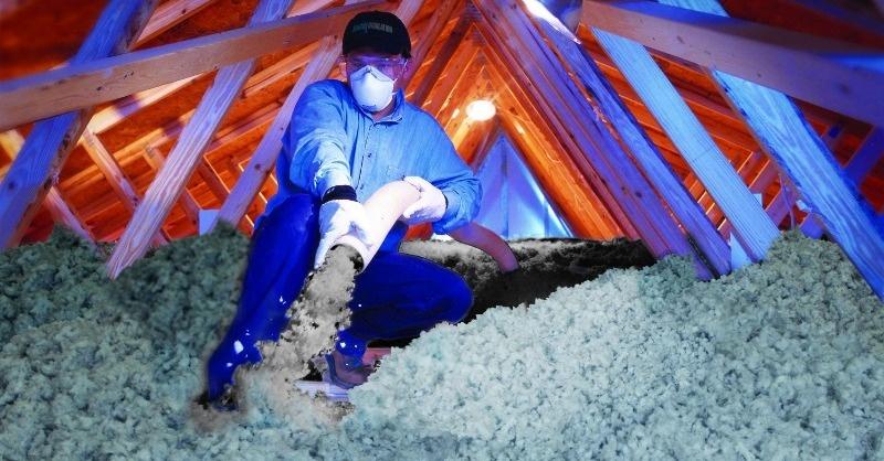Fújható ásványgyapot termékek fejlesztése