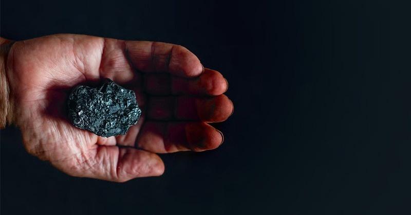 Harc a szénért