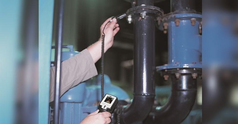 Hűtőberendezések szivárgásvizsgálata