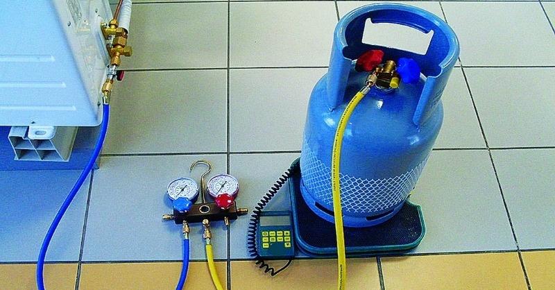 Hűtőkompresszorok vizsgálata
