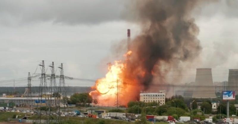 A gáz lobbant be