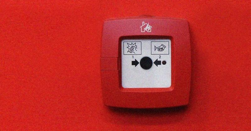 A mi munkánkhoz is szükséges tűzvédelmi szakvizsga?