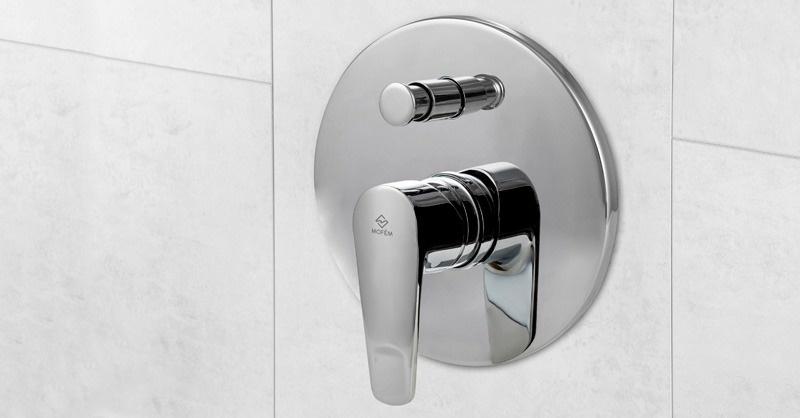 Süllyesztett fürdőszobai rendszerek