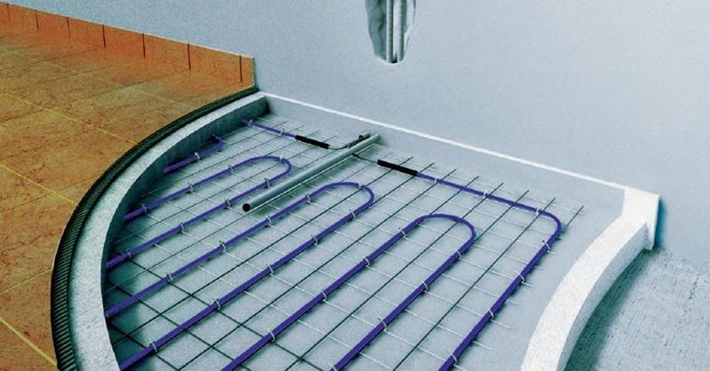 Elektromos fűtőkábel: mire jó és mire nem?